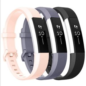 Accessories - Fitbit Alta Band - 3